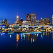 Columbus Skylines