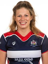 Clea Fawcett of Bristol Rugby Ladies - Mandatory by-line: Dougie Allward/JMP - 25/08/2016 - FOOTBALL - Cleve RFC - Bristol, England - Bristol Rugby Ladies
