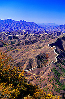 The Great Wall of China at Simatai, China