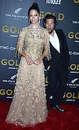 LA Gold Premiere - 17 Jan 2017