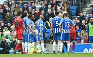 Brighton & Hove Albion v Huddersfield Town 07/04/18