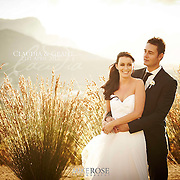 Claudia & Grant