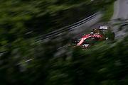 June 5-7, 2015: Canadian Grand Prix: Sebastian Vettel (GER), Ferrari