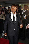 John Legend at The Time !00 celebration of The 100 Most Influential People in the World held at The Timer Warner Center in New York City  on Mayy 5, 2009