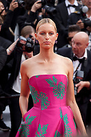 Karolina Kurkova at the Once Upon A Time... In Holywood gala screening at the 72nd Cannes Film Festival Tuesday 21st May 2019, Cannes, France. Photo credit: Doreen Kennedy