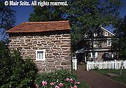 Daniel Boone's homestead, Berks Co., PA Daniel Boone Homestead, Berks Co., PA