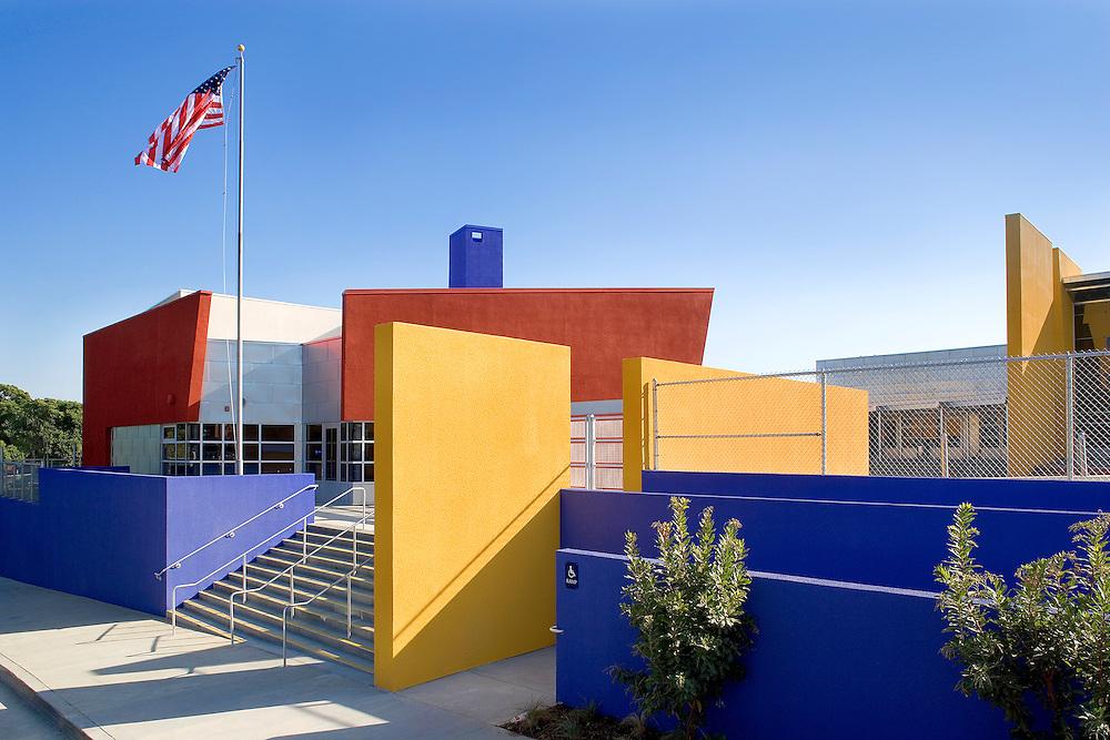 Dena Elementry by Rachlin Architects<br /> ID 4960.15