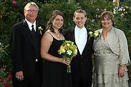 Lisa Knapp Remington Buyer Wedding