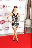 Una Healy, Attitude Magazine Awards 2013, Royal Courts of Justice, London UK, 15 October 2013, (Photo by Brett D. Cove)