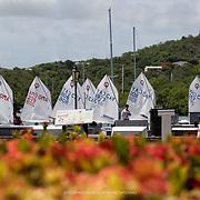 7 July Practice Race