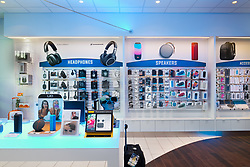 BluWire Store Dulles Airport