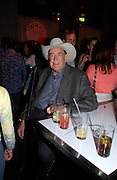 Doyle Brunson. Opening Night Party of the first  cards tournament hosted by online poker website World Poker Exchang. Old Billingsgate Market, London. 3 August 2005. ONE TIME USE ONLY - DO NOT ARCHIVE  © Copyright Photograph by Dafydd Jones 66 Stockwell Park Rd. London SW9 0DA Tel 020 7733 0108 www.dafjones.com