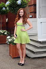 English National Ballet summer party 27-6-12