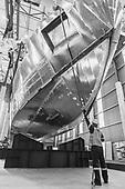 20181002 Veecraft 20m Crew Boat Flip