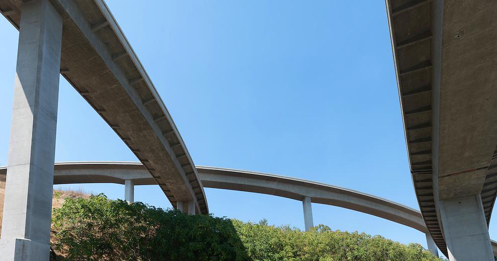Highway Overpass. (64973 x 34095 pixels)