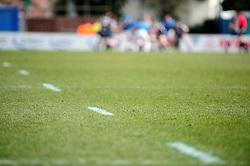 - Photo mandatory by-line: Dougie Allward/JMP - Tel: Mobile: 07966 386802 07/04/2013 - SPORT - RUGBY - Memorial Stadium - Bristol. Bristol v Leinster A - B&I Cup.
