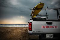 Ocean Beach. San Francisco, CA. Copyright 2017 Reid McNally.