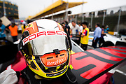 Laurens VANTHOOR, Craft Bamboo Racing, Porsche 911 GT3R (991)<br /> 64th Macau Grand Prix. 15-19.11.2017.<br /> SJM Macau GT Cup - FIA GT World Cup<br /> Macau Copyright Free Image for editorial use only