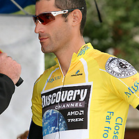 Tour of Missouri - Stage 5, Saturday, September 15, 2007
