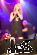 Concert of Issue de Secours (IDS), Studio Raspail, Paris