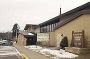 St. Francis de Sales Church, Spooner, Wis.<br />