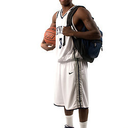 Nevada Basketball Portraits (2007)
