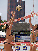 Toyota Beach Volleyball Tour