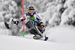 EDER Heike, LW12-1, AUT, Women's Slalom at the WPAS_2019 Alpine Skiing World Championships, Kranjska Gora, Slovenia