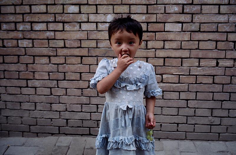 Kashgar, China, 2006