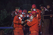 Bodies of miners killed at the Soma mine in Western Turkey are being brought out of a mine after an explosion caused by an electrical fault. More than 238 miners have been killed and around 120 continue to be trapped underground.