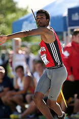 2016 National Youth Track and Field Championships