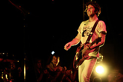 all leather, nobunny, japandroids at the echoplex, los angeles