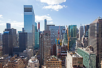 View from 117 East 57th Street