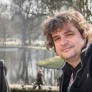 NLD/Amsterdam/20150217 - Castpresentatie de Helleveeg, Frank Lammers