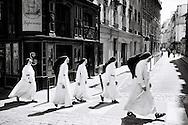 The Beatles, Paris