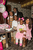 Shalom's 11th Birthday Party