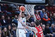 Edgar Sosa, EA7 Olimpia Milano vs Pasta Reggio Caserta - Lega Basket Serie A 2016/2017 - Mediolanum Forum Milano 30 ottobre 2016 - foto Ciamillo-Castoria