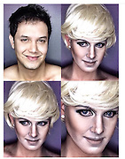 "EXCLUSIVE <br /> Watch as incredible  make up artist Paolo Ballesteros  transforms himself into  Duchess of Cambridge, Kate Middleton <br /> <br /> Paolo Ballesteros transform from one person to another, pop singers to fictional characters.<br /> <br /> In his latest make-up transformation, Paolo brought us royalty as he turned into the Duchess of Cambridge, Kate Middleton.<br /> <br /> he transformation artist took these amazing imagesand a fast-track video of himself while he turned from Paolo to Kate <br /> <br /> This is the first time Ballesteros showed the entire process of his transformation.<br /> <br /> While he had shared his technique before, the video proved that it is easier heard than done. At least now, aspiring make-up artists can watch and learn from pro himself.<br /> <br /> Paolo has also has transformed into ""Princess Diana""<br /> ©Exclusivepix Media"