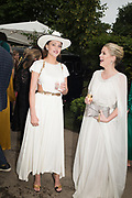 ELIZA CUMMING, LADY KITTY SPENCER, The Serpentine Party pcelebrating the 2019 Serpentine Pavilion created by Junya Ishigami, Presented by the Serpentine Gallery and Chanel,  25 June 2019