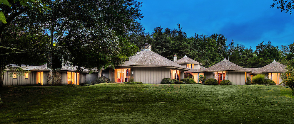 Sandpiper Rd. Residence - Old Lyme, CT
