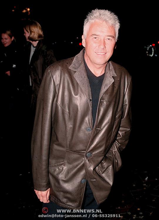 Slotfilm Utrechts Filmfestival 1999 film Golden Earring, George Kooijmans