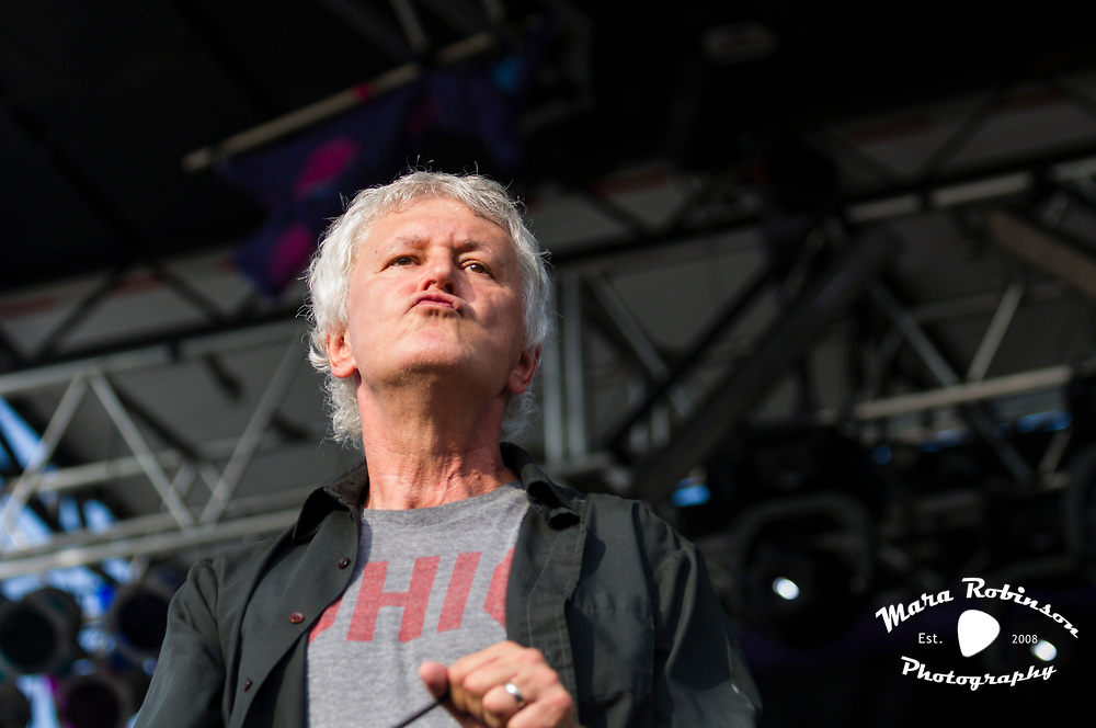 Guided By Voices at Pitchfork Music Festival 2011