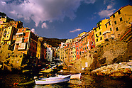 Italy-Cinque Terre