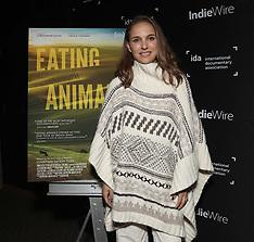 """IDA Screening of """"Eating Animals"""""""