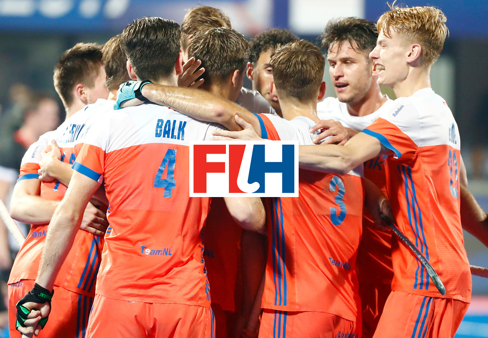 Odisha Men's Hockey World League Final Bhubaneswar 2017<br /> Match id:16<br /> Germany v Netherlands<br /> Foto: <br /> COPYRIGHT WORLDSPORTPICS KOEN SUYK