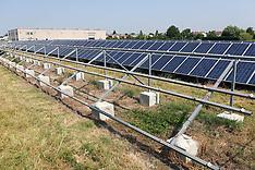 20170530 PANNELLI SOLARI RUBATI POGGIO RENATICO LAMBERTINI ENERGIA