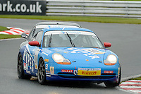 #10 Richard Ellis Porsche 996 C2 during the The Sylatech Porsche Club Championship with Pirelli at Oulton Park, Little Budworth, Cheshire, United Kingdom. September 03 2016. World Copyright Peter Taylor/PSP.