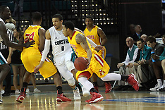 MG10 - Coastal Carolina vs VMI