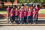 OC Cross Country Team and Individuals<br /> 2015 Season