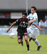 26 Jun 2016 FC Helsingør - Vålerenga